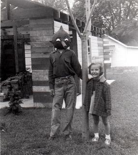 Tulip Bulb and Barbara