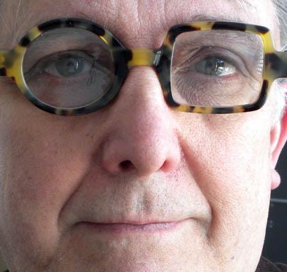 Mel's New Glasses 2